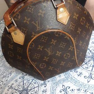 Louis Vuitton 1997 bowler bag